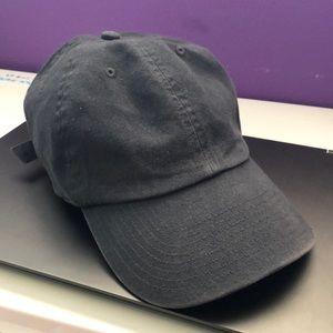 Charcoal '47 Hat